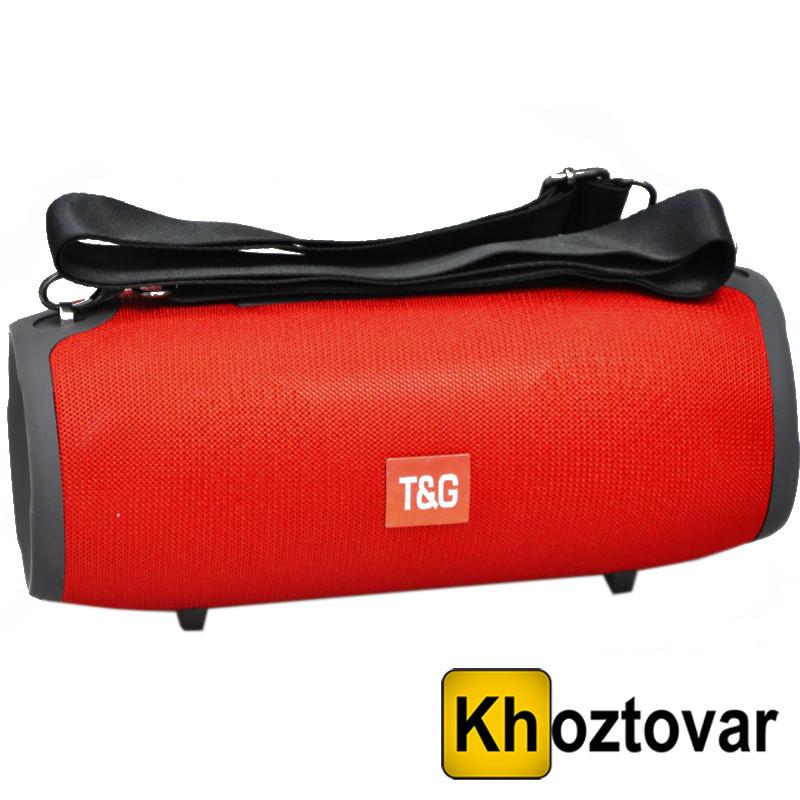 Портативная Bluetooth колонка UBL T&G TG118