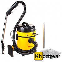 Пылесос моющий Domotec MS-4412| Пылесос для влажной и сухой уборки