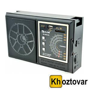 Радиоколонка Golon RX-98UAR