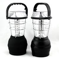 Лампа кемпинговая 2860