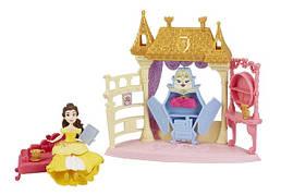 """Игровой набор Hasbro """"Спальня Белль"""" (E3052_E3083)"""