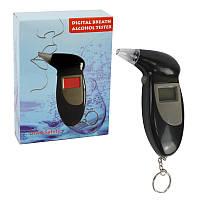 Алкотестер персональный портативный Digital Breath Alcohol Tester R141115