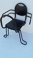 Детское вело кресло