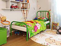 Кровать детская металлическая BABY (Бэби) 140Х60