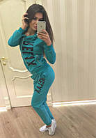 Женский спортивный костюм ОС444-1, фото 1