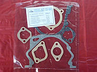 Набор прокладок для ремонта двигателя ВАЗ 2108 малый