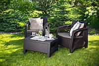 Комплект садовой мебели Corfu Weekend, фото 1