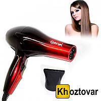 Фен для волос Gemei Professional Hair Dryer GM-1719