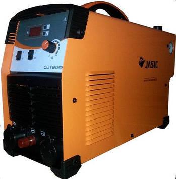 Аппарат плазменной резки Jasic CUT 80 ( L 205 )