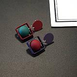 Разноцветные серьги - Новинка!, фото 4