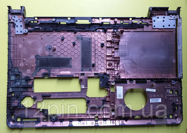 Поддон  ноутбука Dell Inspiron 15 5552 5558 б.у., оригинал., фото 2