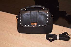 Женская сумка К 779 черная