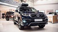 Тюнінг комплект Toyota Land Cruiser Prado 2019+ р. в. MTR
