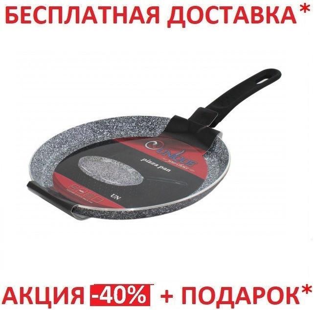 Сковорода для блинов Unique UN-5403 (24 см), фото 1