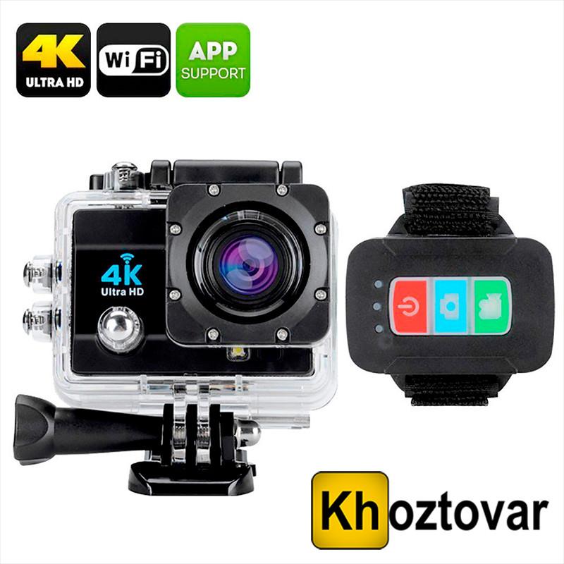 Экшн камера Q3H Full HD