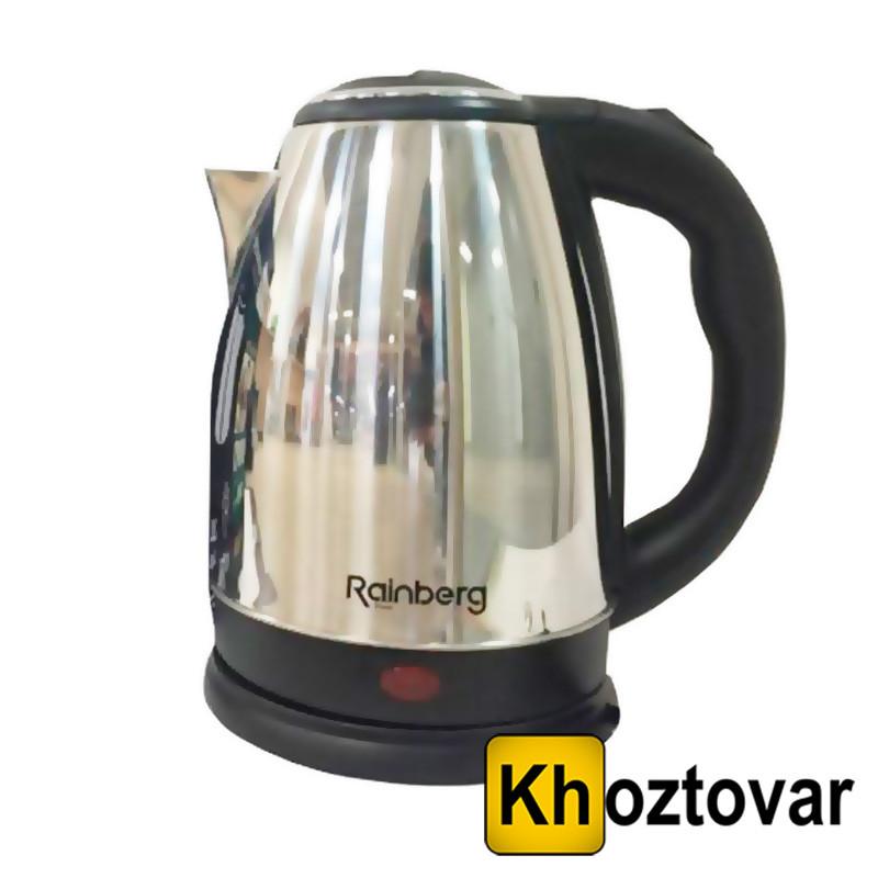 Электрический чайник Rainberg RB-804