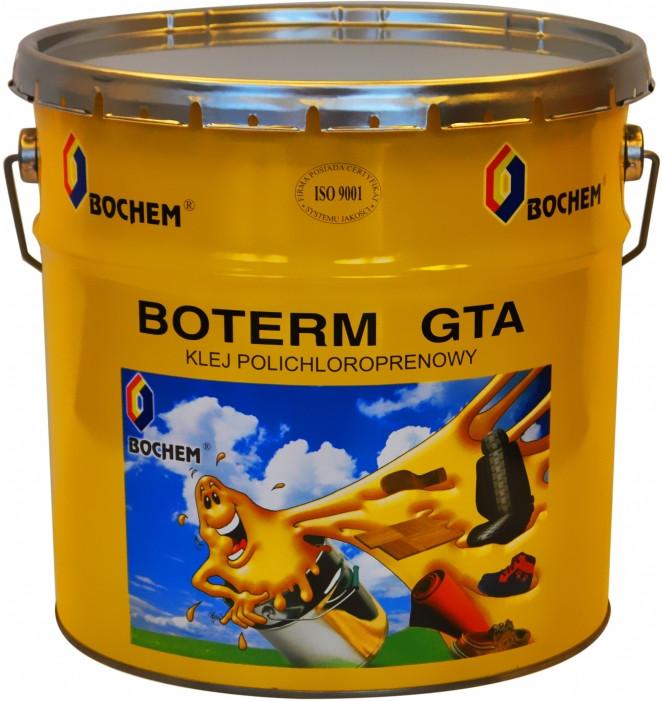Клей(наирит) BOTERM GTA 11 кг/13,75 литра