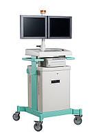 Мобильная хирургическая рентгенодиагностическая система типа C-дуга  MCA prime