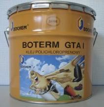 Клей Найрит Boterm GTA 1 11 кг/13,75 литра