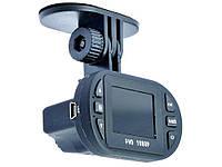 Автомобильный видеорегистратор DVR 600 HD 720P