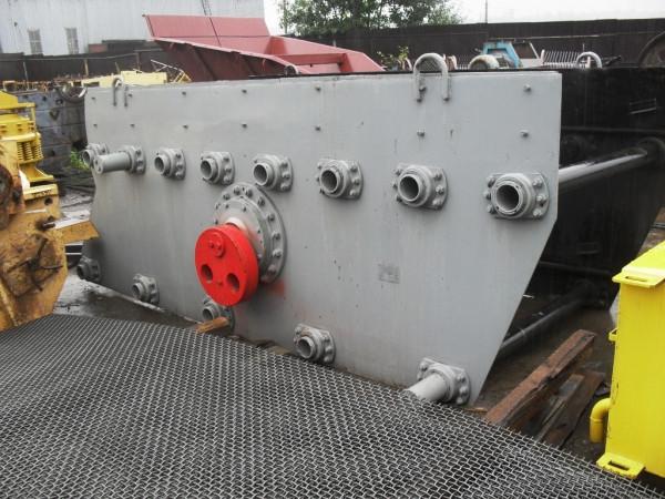 Грохот гит-42 м дробильно сортировочное оборудование в Новочеркасск