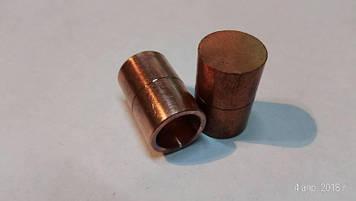 Колпачковый Электрод ровный 1шт. Для контактной сварки МТ-603.