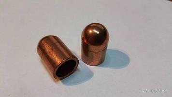 Колпачковый Электрод Сфера 1шт. Для контактной сварки МТ-603