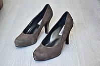 Женские итальянские туфли Valleverde