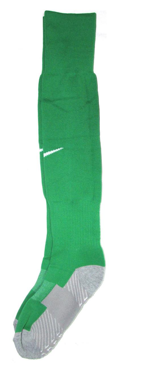 Гетры Nike зеленые Распродажа! Оптом и в розницу