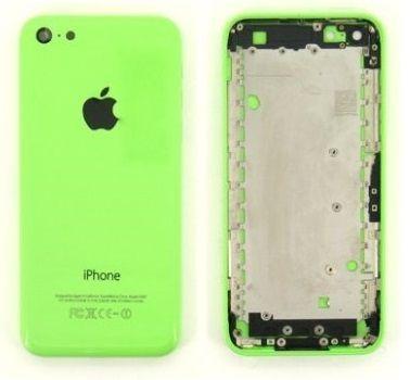 Корпус Apple iPhone 5C Original Green
