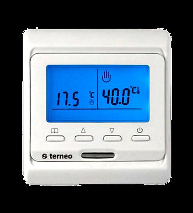 Терморегулятор terneo pro (програмований), фото 2