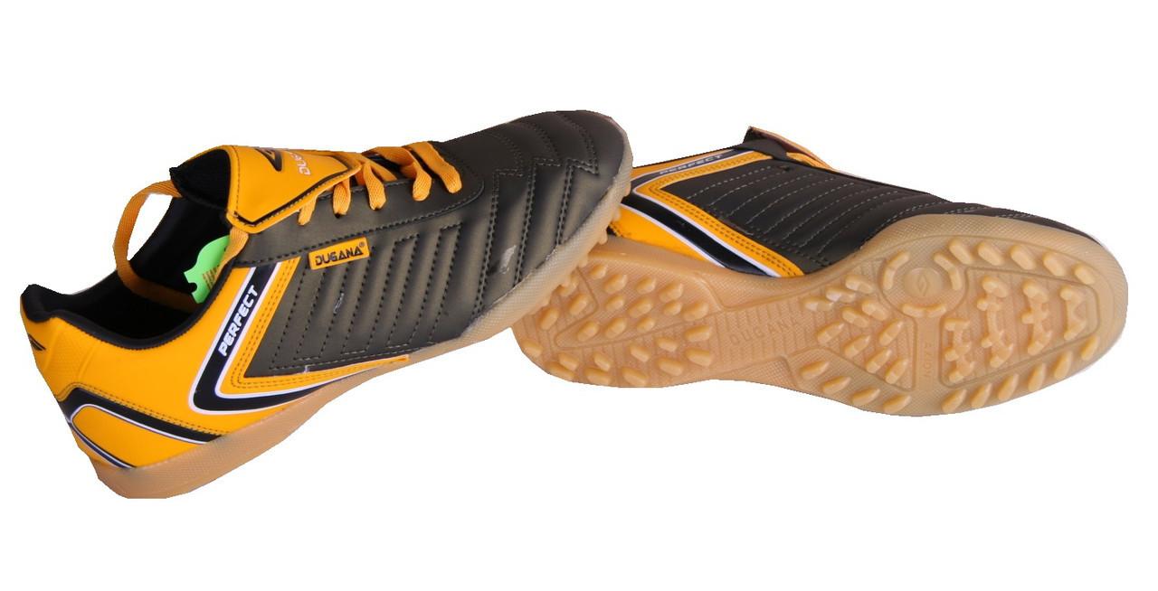 Сороконожки Dugana желто-черные Распродажа! Оптом и в розницу