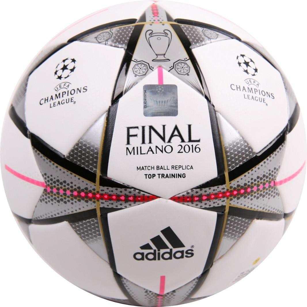 Мяч футбольный Adidas Final Milano 2016 Распродажа! Оптом и в розницу