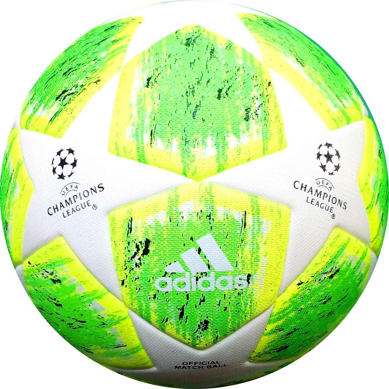 Мяч футбольный Adidas Champions League Распродажа! Оптом и в розницу