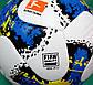 Мяч футбольный Adidas Match Ball Replica Bundesliga Распродажа! Оптом и в розницу, фото 2