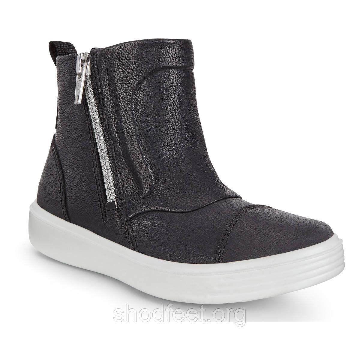 Подростковые ботинки Ecco S7 Teen Gore-Tex 780303-01001