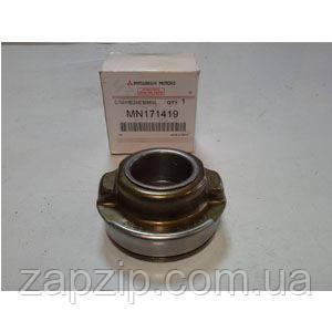 Подшипник сцепления выжимной MMC - MN171419 L200, MPS