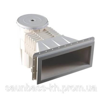 Aquant Скиммер Aquant 21102 Wide бетон