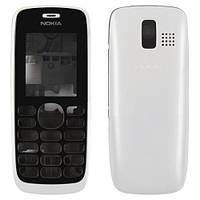 Корпус Nokia 112 White