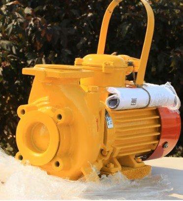 Бензиновый насос КМ 100 80 170 Е