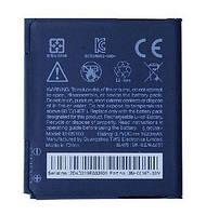 Аккумулятор HTC Raider 4G X710e / G20 / G19 / BH39100 (1620 mAh) Original
