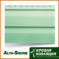 Панель Alta-Siding, оливковый; 3,66х0,23м