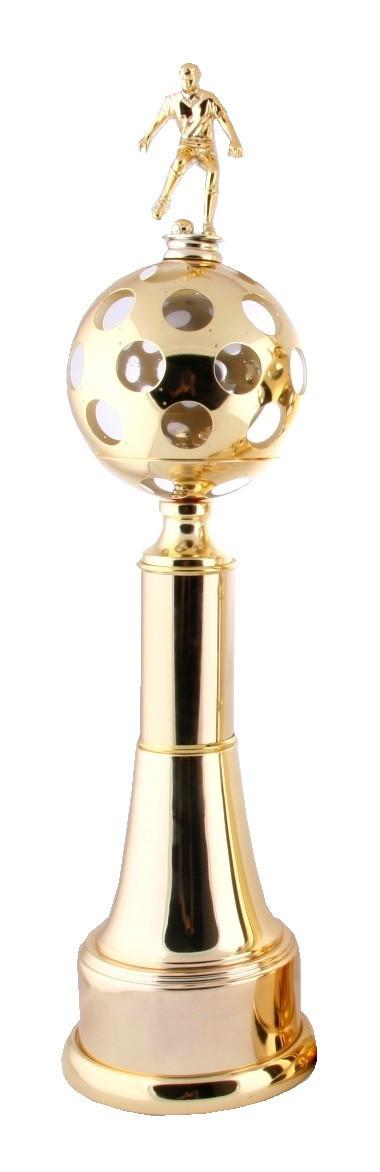 Кубок по футболу (1-е место) Распродажа! Оптом и в розницу