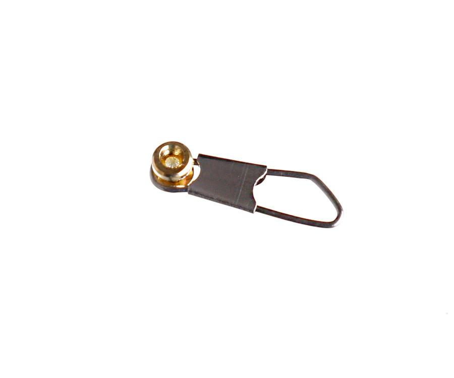 Скользящий коннектор для матчевого поплавка Flagman, size: S, 3 шт