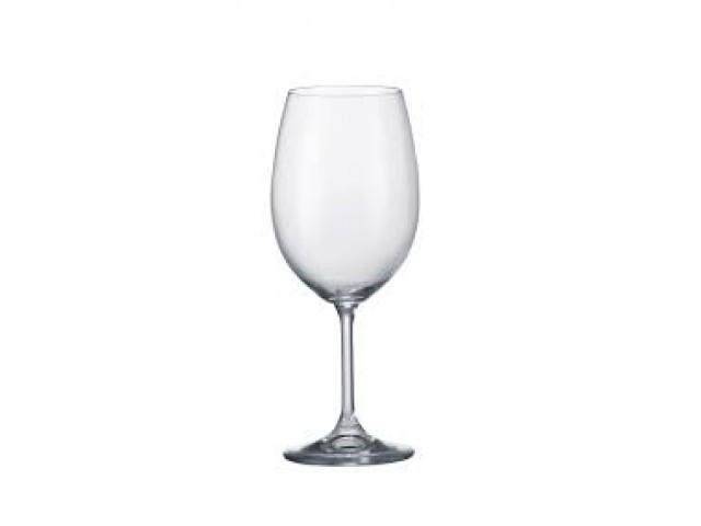 Бокал для вина Bohemia 4S415 Klara *41990