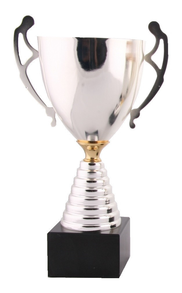 Кубок чаша серебро (3-е место) Распродажа! Оптом и в розницу