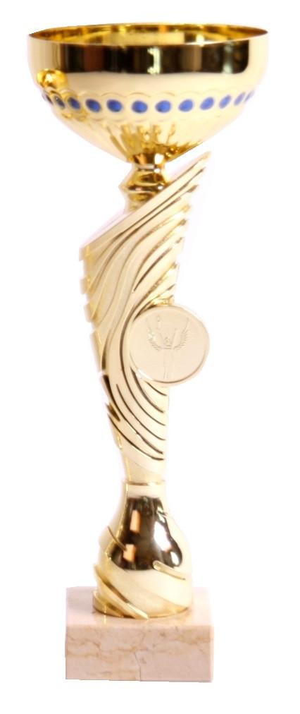 Кубок со вставкой под медаль (3-е место) Распродажа! Оптом и в розницу