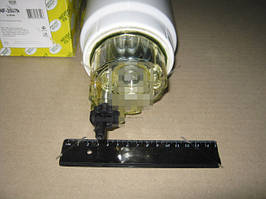 Фильтр топливный КАМАЗ ЕВРО-2 с колбой (Невский фильтр). NF-3502К