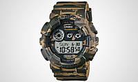 Мужские часы Casio G-SHOCK GD-120CM-5ER оригинал