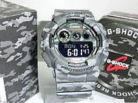 Мужские часы Casio G-SHOCK GD-120CM-8ER оригинал